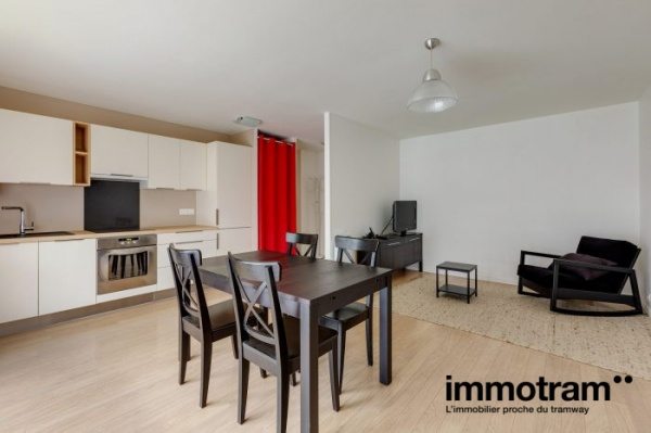 Immobilier Lille - achat Appartement