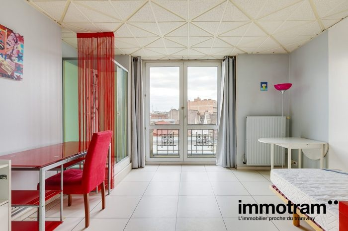 Achat Appartement Lille tramway Gare Lille Flandres - ref VA23720-IMMOTRAM2 - 3