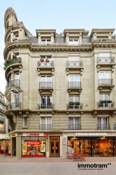 Immobilier Lille - achat Appartement tramway Gare Lille Flandres