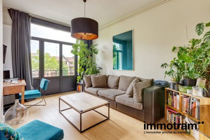 Achat Appartement Lille tramway Buisson - ref VA23842-IMMOTRAM2 - 2