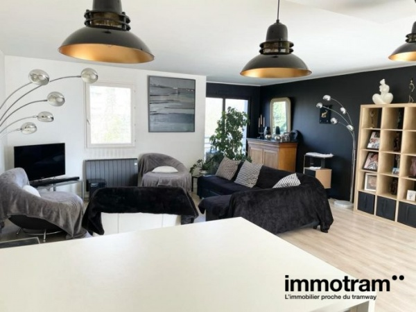 Immobilier Lille - achat Appartement tramway Saint Maur