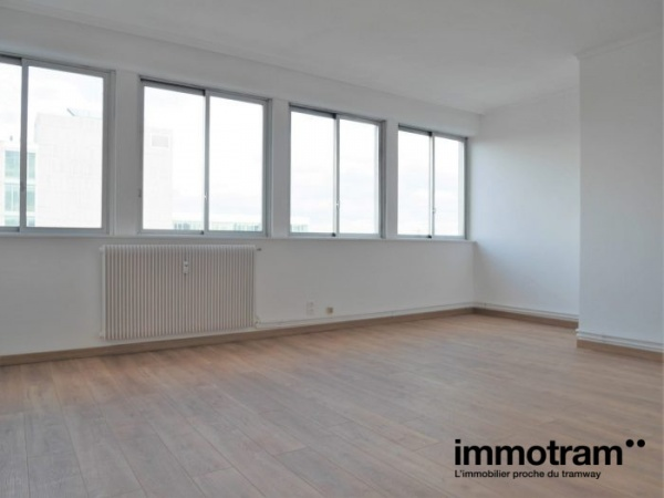 Immobilier Marcq en Baroeul - achat Appartement tramway Acacias