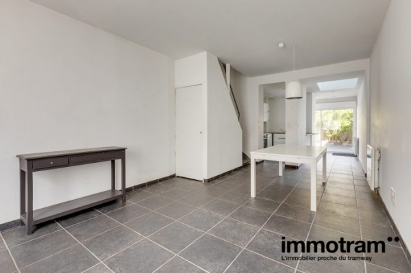 Immobilier Marcq en Baroeul - achat Maison tramway Buisson