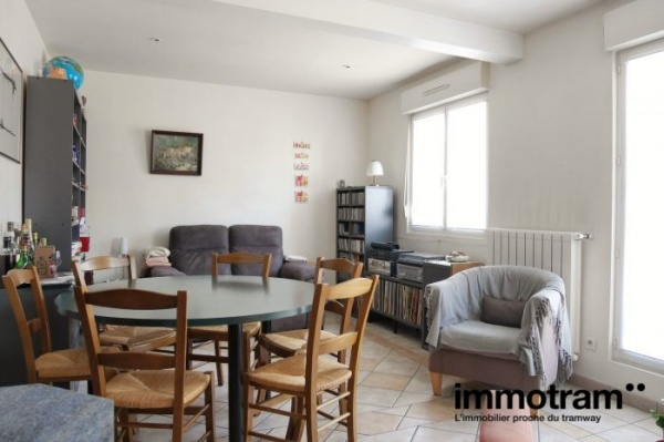 Immobilier Wasquehal - achat Appartement tramway Le Sart