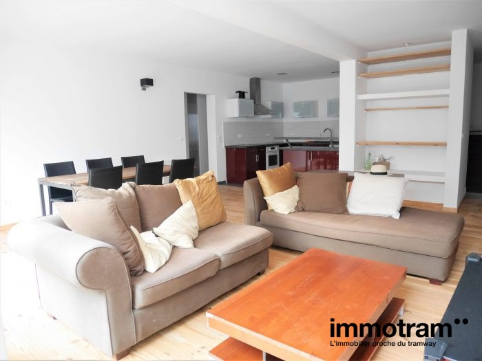 Achat Appartement Roubaix Tramway Hopital Victor Provo Ref