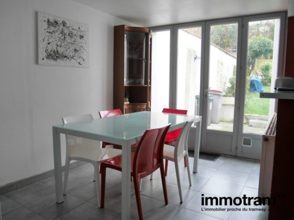 Immobilier Roubaix - achat Maison tramway Hôpital Victor Provo