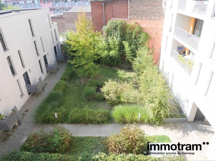 Achat Appartement Roubaix tramway Alfred Mongy - ref VA23962-IMMOTRAM2 - 11