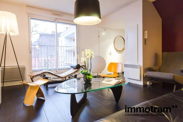 Achat Appartement Roubaix tramway Alfred Mongy - ref VA23962-IMMOTRAM2 - 3
