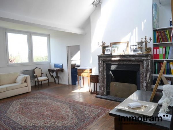 Immobilier Mouvaux - achat Appartement tramway Faidherbe