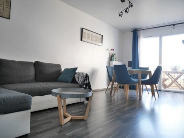 Immobilier Tourcoing - achat Appartement tramway Ma Campagne