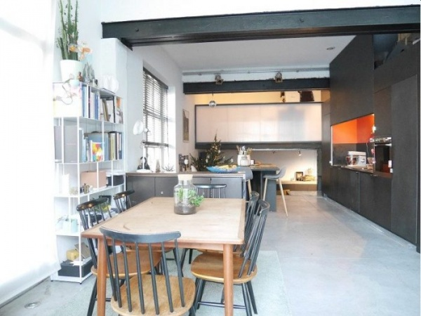Immobilier Tourcoing - achat Appartement tramway Trois Suisses