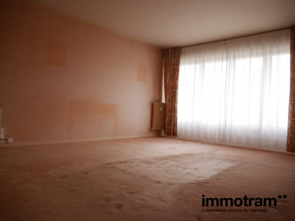Immobilier Tourcoing - achat Appartement