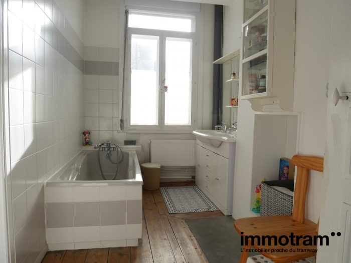 Achat Maison Tourcoing tramway Tourcoing Centre - ref VM23850-IMMOTRAM2 - 9