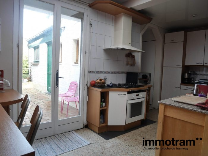 Achat Maison Tourcoing tramway Tourcoing Centre - ref VM23850-IMMOTRAM2 - 4