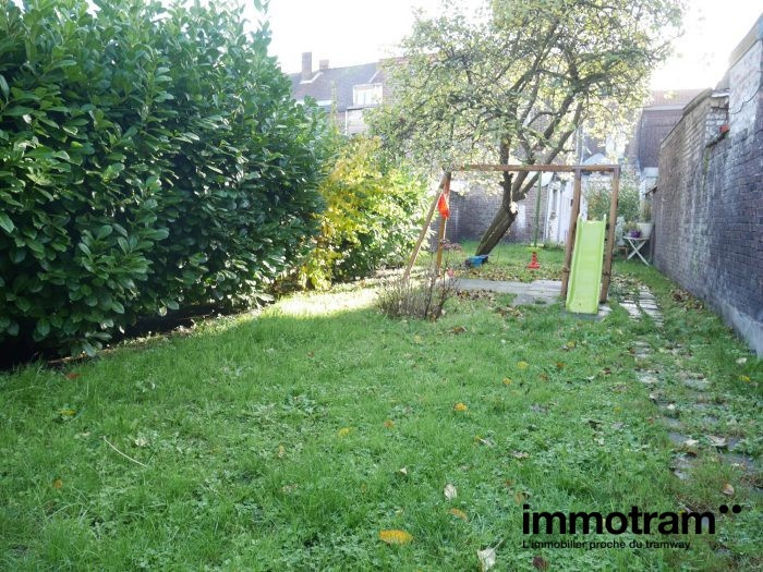 Achat Maison Tourcoing tramway Tourcoing Centre - ref VM23850-IMMOTRAM2 - 12