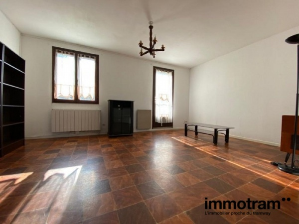 Immobilier Tourcoing - achat Maison tramway Ma Campagne