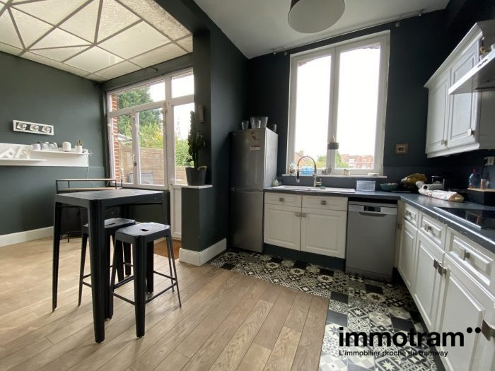 Achat Maison Tourcoing tramway Trois Suisses - ref VM24438-IMMOTRAM2 - 3