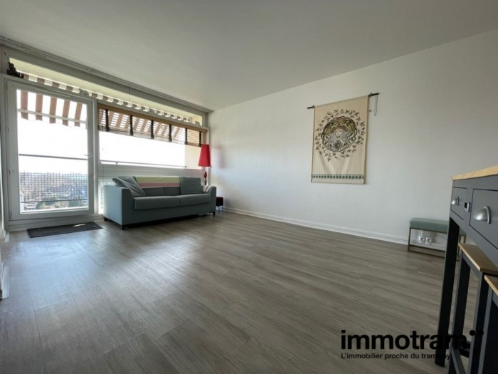 Achat Appartement Tourcoing tramway Ma Campagne - ref VA24252-IMMOTRAM2 - 2